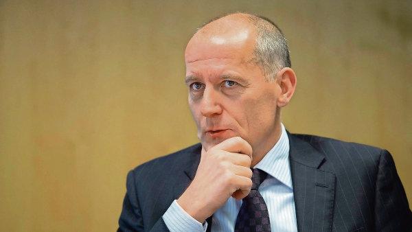 Zdeněk Tůma, partner KPMG ČR