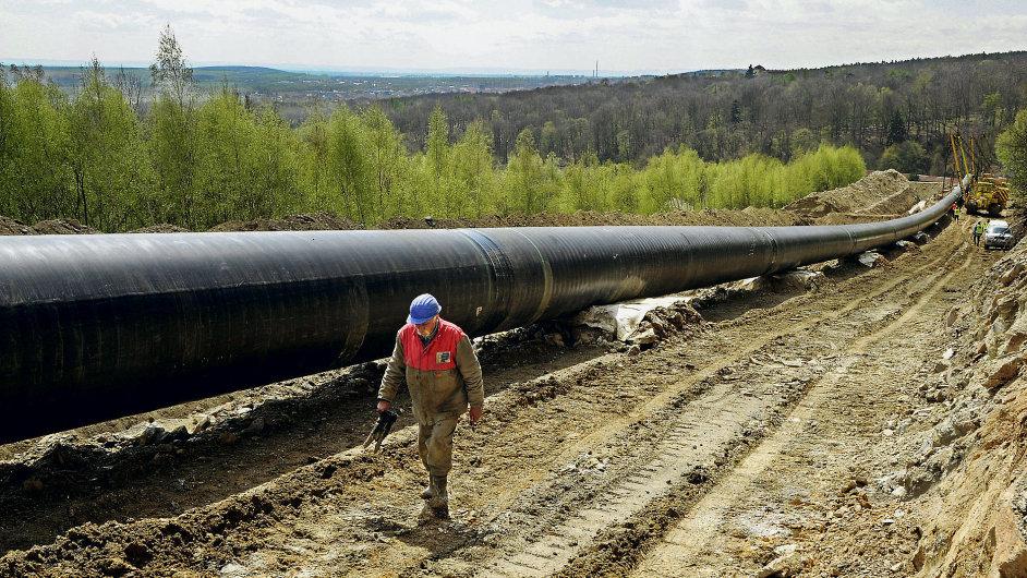 Provozovatel českých plynovodů Net4Gas zesílí svou PR komunikaci.