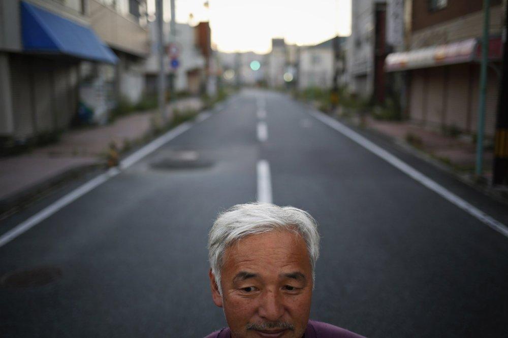 【速報】「福島の崩壊した生活」ロイター通信の写真レポート【画像30枚】