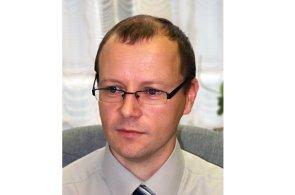 PharmDr. Pavel Škvor, ředitel sítě lékáren Harmonia