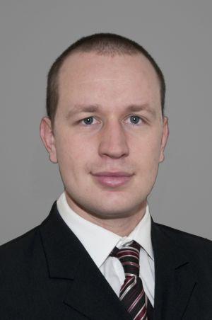 Jan Hřivnacký, Industrial Agent společnosti CBRE