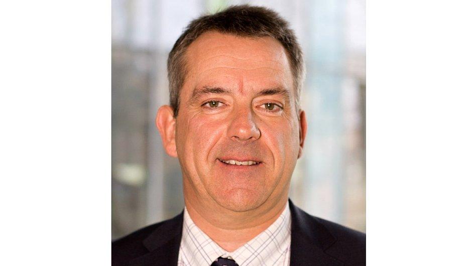 Emmanuel Bourg, místopředseda představenstva pověřený řízením společnosti CETELEM ČR