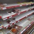 Eva Mal� na Facebooku popisuje, jak se v Rusku nakupuje po z�kazu dovozu potravin v EU