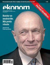 obalka Ekonom 2015 2