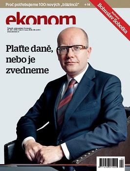 obalka Ekonom 2015 4 350