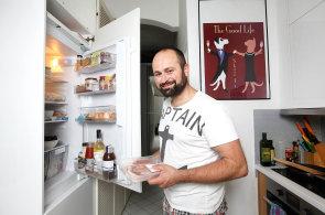 Ukaž mi svou lednici: Pět českých osobností prozradilo, co v ní má