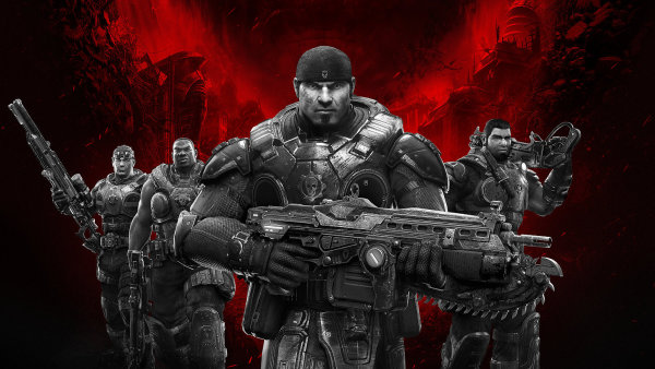 Gears of War Ultimate Edition: Hra, kter� vd��� Tomb Raider i Uncharted