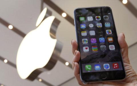 Ke zni�en� iPhonu sta�� mali�kost v podob� zad�n� nevhodn�ho data