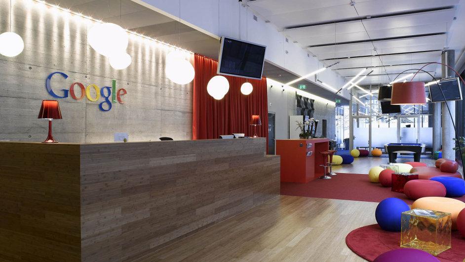 Pro studenty ekonomických oborů zcelého světa je zaměstnavatelem snů společnost Google, která zvítězila stejně jako v minulém ročníku.
