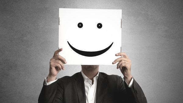 Podnikatelsk� optimismus