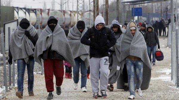 """""""Na německo-rakouské hranici budou zřízena hraniční centra,"""" píše se v dokumentu – ilustrační foto."""