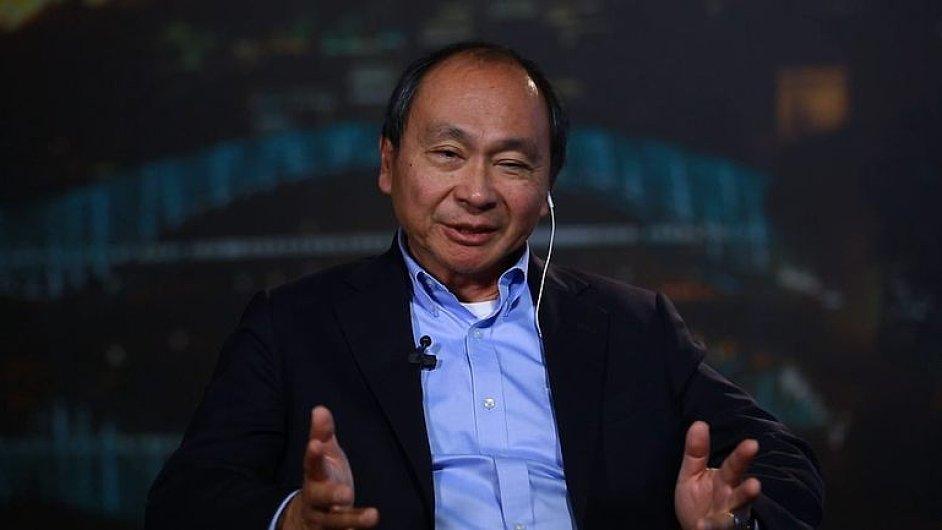 Francis Fukuyama: Na konci vývoje společnosti nebude neomezený kapitalismus