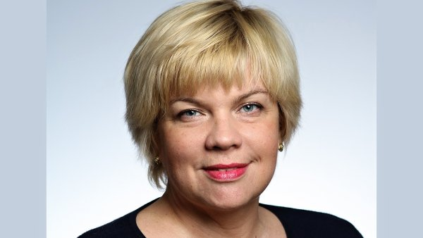 Katarína Farkas, ředitelka marketingu společnosti Sanofi Diabetes