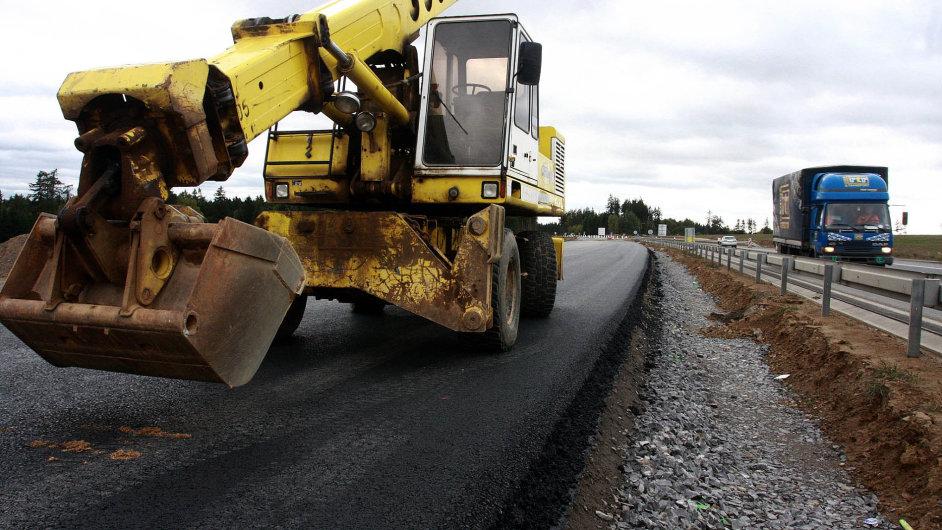 EU dala Česku výjimku, která povolí dopravní stavby se starými ekologickými posudky.
