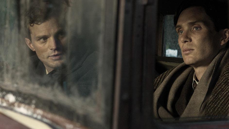 Film Anthropoid měl premiéru na festivalu v Karlových Varech, v tuzemských kinech se teprve začne promítat.