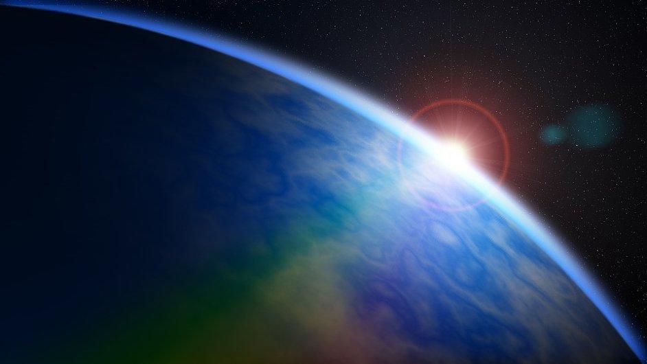 Detekovaná exoplaneta obíhá v tak příznivé vzdálenosti od hvězdy, že na ní může existovat kapalná voda