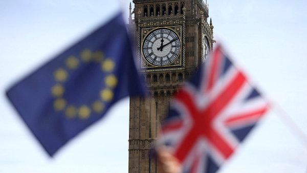 Britský vyjednavač pro brexit potvrdil, že že Británie opustí jednotný trh EU.