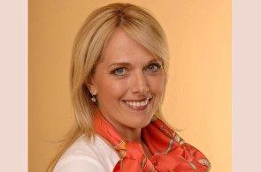 Soňa Křítková, ředitelka odboru komunikace a marketingu na ministerstvu průmyslu a obchodu (MPO)