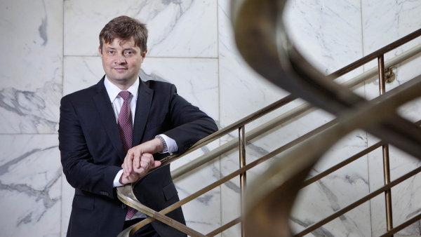 Martin Janeček jako jeden z důvodů vyššího inkasa uvádí kontrolní hlášení.