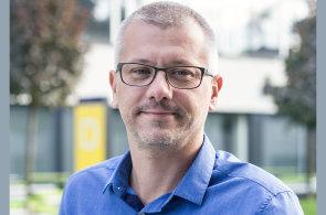 Roman Müller, analytik spotřebitelského financování společnosti Home Credit