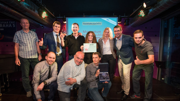 Nejvíc cen v letošním ročníku soutěže IMC Czech Awards získala aktivační agentura Momentum.