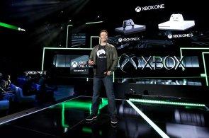 Xbox One X bude nejlevnější počítač na hraní ve 4K, Microsoftu ale stále chybí nové hity