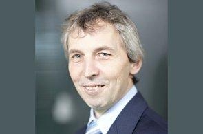 Václav Horák, generální ředitel společnosti Home Credit