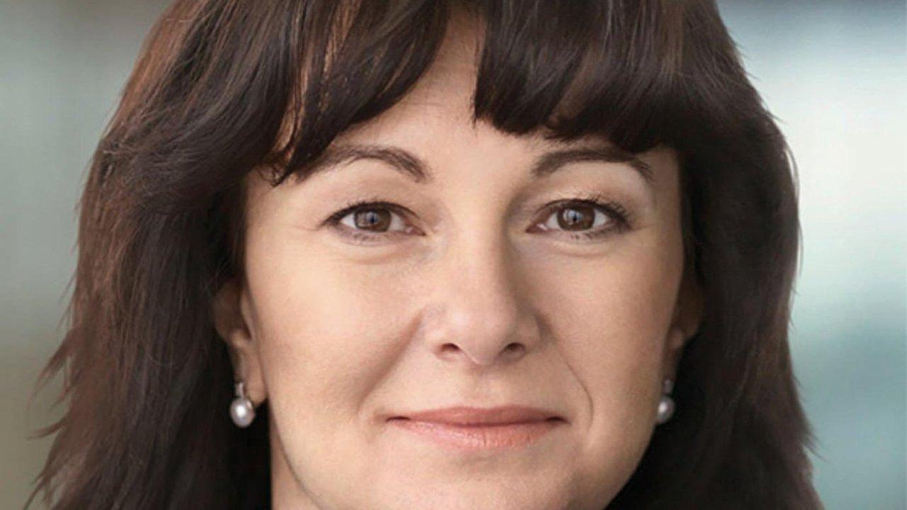 Jana Skálová, partnerka poradenské společnosti TPA