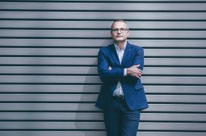 Marcel Soural, majitel developerské společnosti Trigema