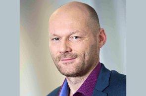 Ondřej Vlach, regionální ředitel společnosti G2 server