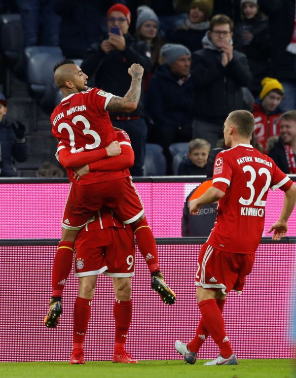 Bayern pokračuje ve vítězné šňůře, Lipsko ztratilo v Leverkusenu