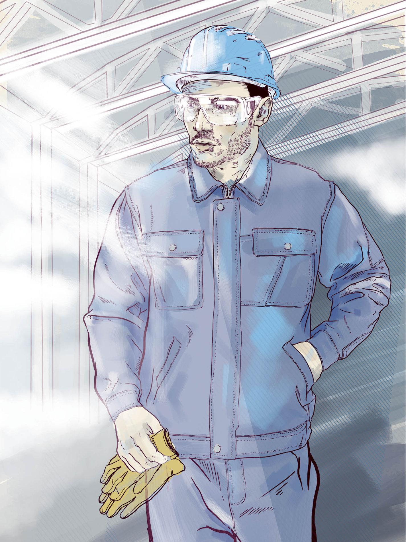 Profese, která je nejvíce nedostatková, se jmenuje kvalifikovaný dělník ve výrobě. Právě jeho HN vyhlašují byznysovou osobností roku.