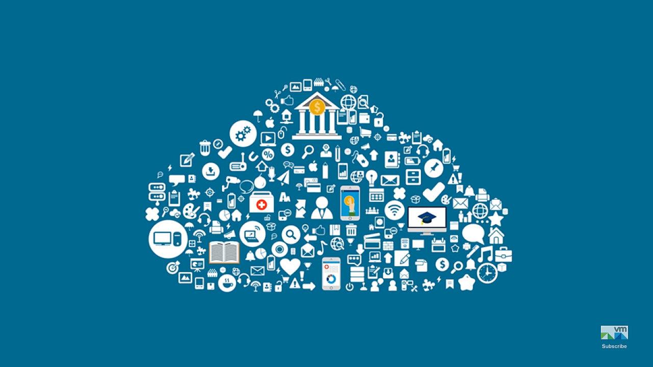 VMware cloud foundation, ilustrace