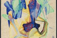 Kupka v londýnské dražbě. Aukce Christie's nejspíš potvrdí pozici nejdražšího českého umělce na trhu