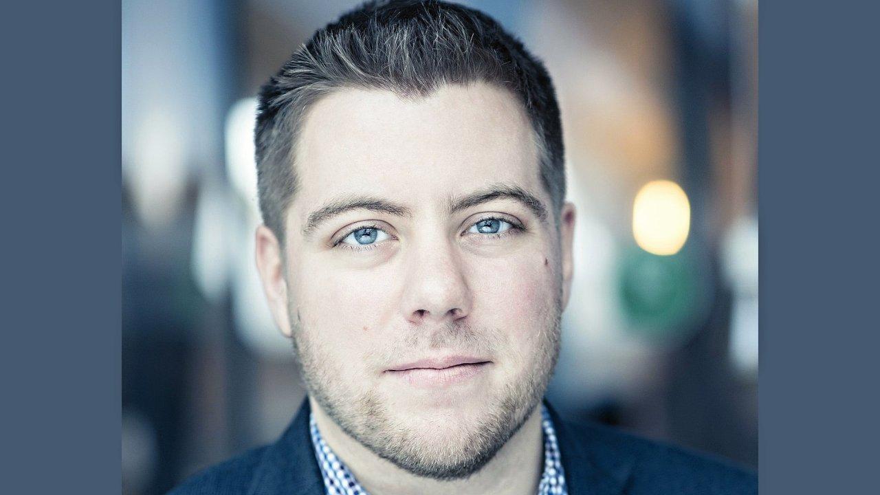 Michal Zelinka, CEO marketplace s nábytkem a bytovými doplňky Biano
