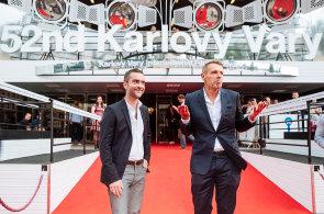 Festival v Karlových Varech má nového sponzora, polostátní ČEZ nahradí firmy Daniela Křetínského