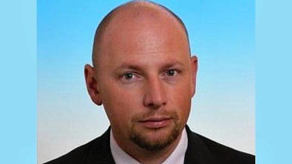 Petr Procházka, Chief Operations Officer společnosti ČSOB Leasing