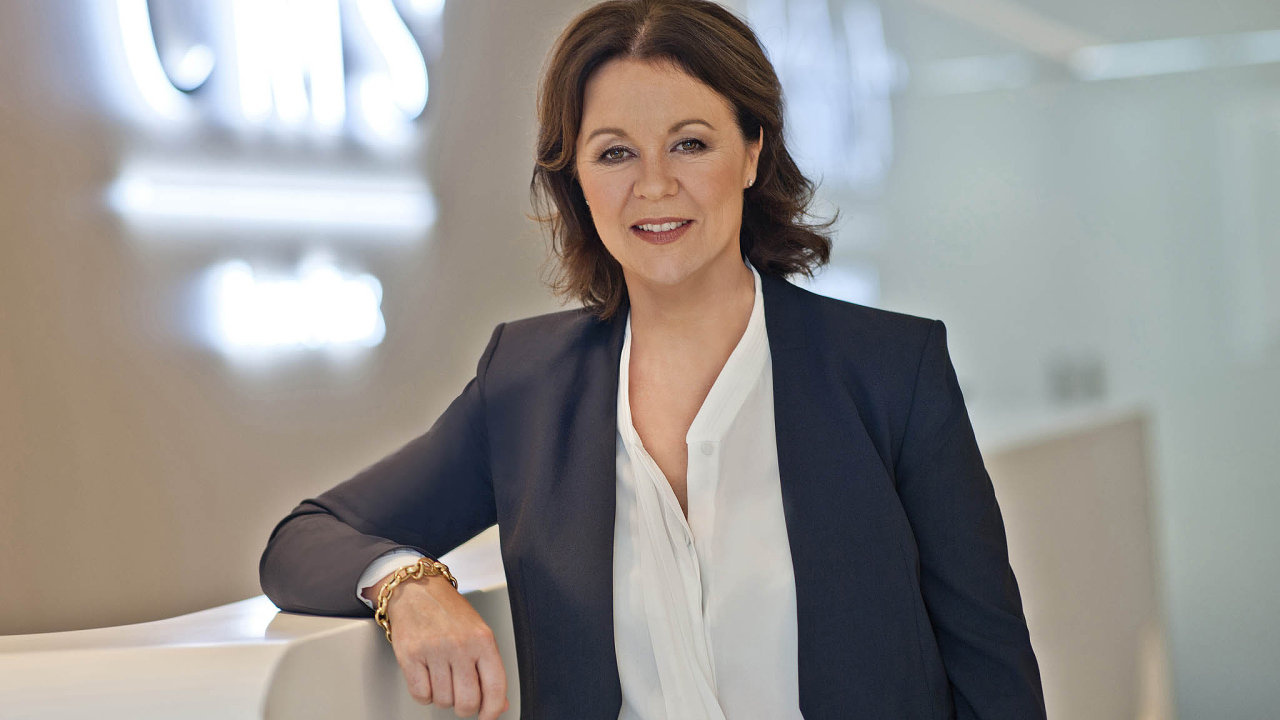Helen Rodwellová