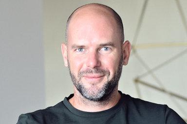 Daniel Blažek, Chief Marketing Officer pro Česko, Slovensko i Maďarsko společnosti Invia