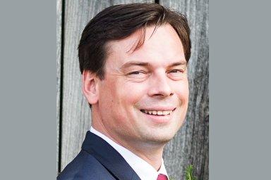 Jan Petrách, projektový a finanční analytik Energy financial group