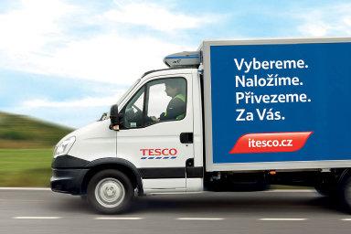 Dražší nákup, levnější doprava. Pro zákazníky dovážkové služby Teska v Ostravě ačásti Prahy podraží nákupy pod 700 korun. Dovážka potravin nad 2200 Kč bude nově zdarma.