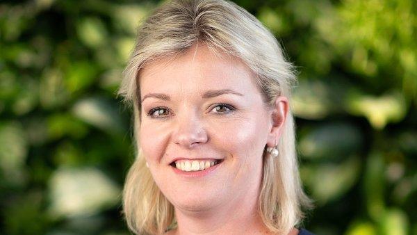 Helena Nováčková, ředitelka právního oddělení Orkla Foods Česko a Slovensko