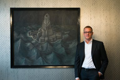 Daniel Křetínský je mimo jiné většinovým vlastníkem a předsedou představenstva Energetického a průmyslové holdingu.