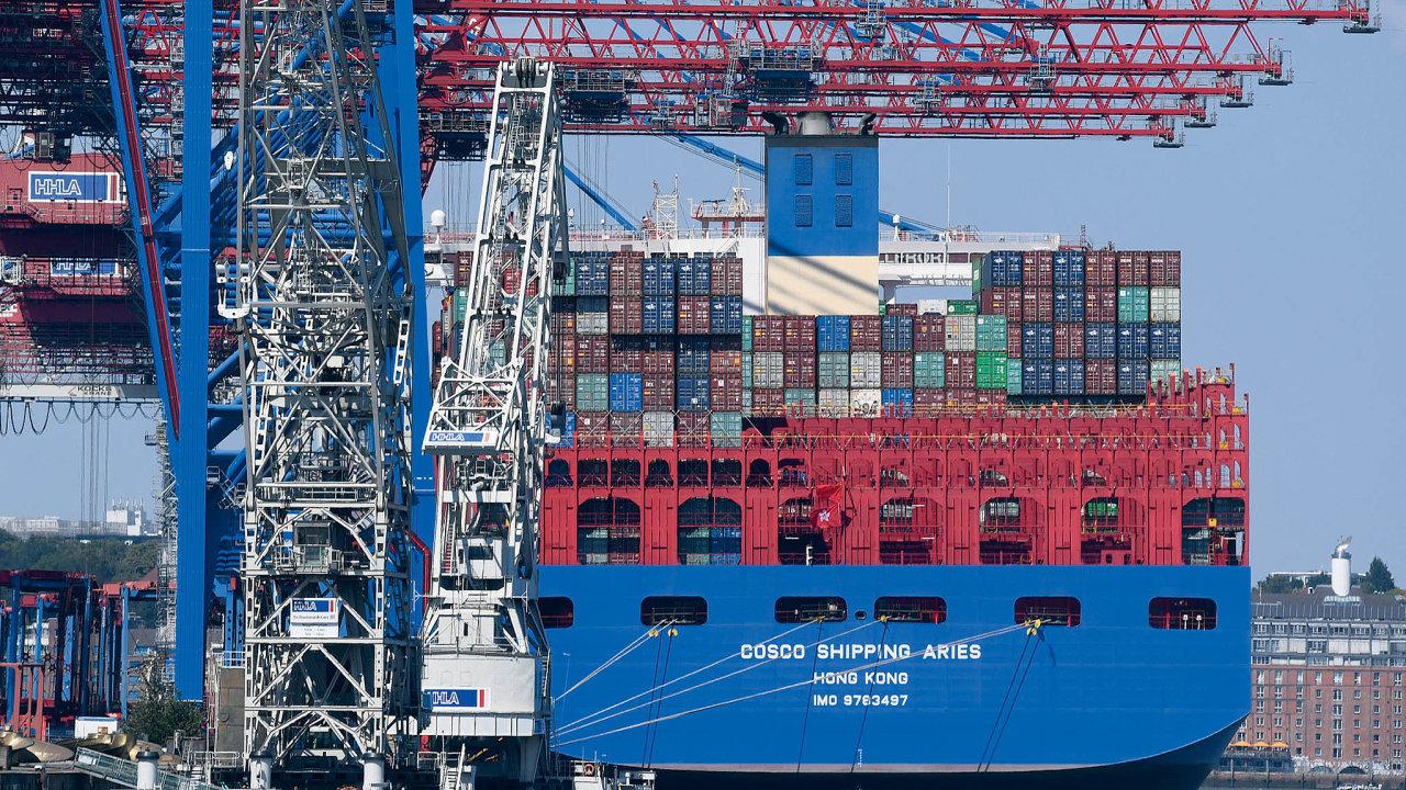 Čínská ekonomika loni vzrostla o6,1 procenta, nejpomalejším tempem zaposledních 29 let. Oznámil to čínský statistický úřad. Podle analytiků je zčásti navině obchodní válka seSpojenými státy.