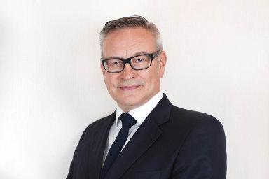 Adrian McDonald (55) se stal prezidentem společnosti Dell Technologies pro Evropu, Střední východ aAfriku.