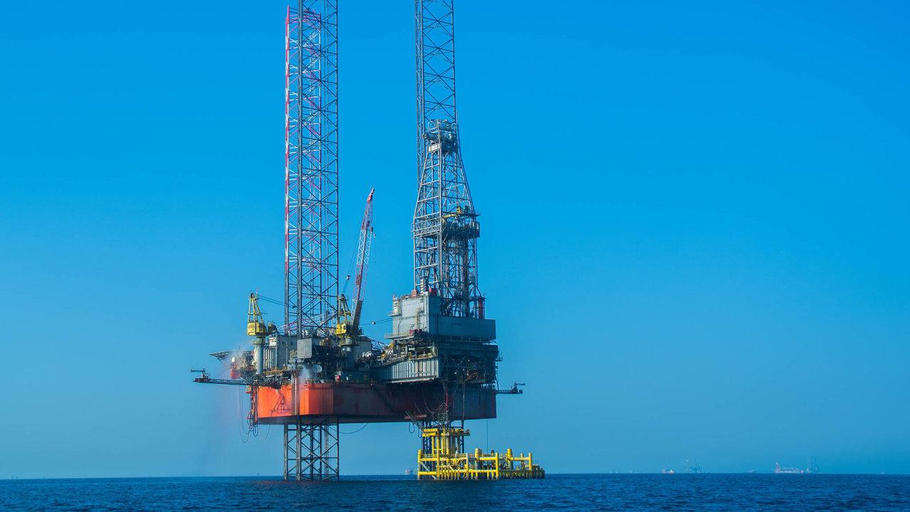 Saúdská ropná firma Aramcopošle jen na dividendách do státní pokladny Saúdské Arábie 73,2 miliardy dolarů.