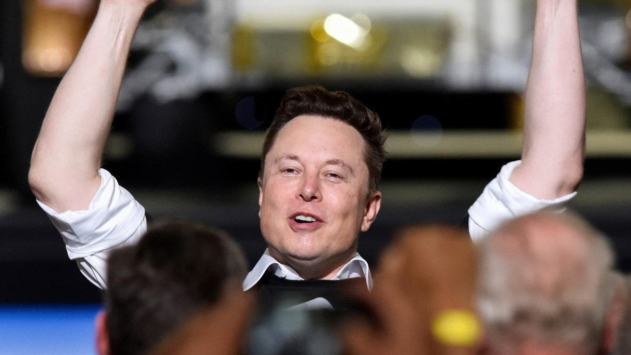 Jedním ze zakladatelů OpenAI je slavný vynálezce a podnikatel Elon Musk. I ten se už stal předmětem výzkumů prvních uživatelů GPT-3.