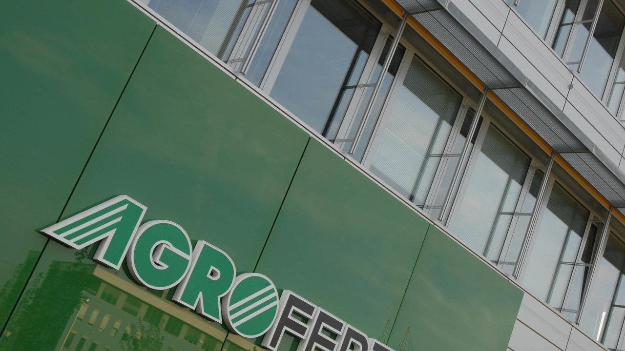 V roce 2017 Babiš vložil kvůli zákonu o střetu zájmů akcie svých firem včetně Agrofertu do svěřenských fondů.  Audit to zpochybňuje.