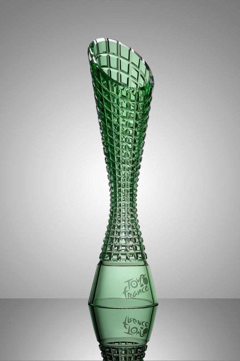 Trofej pro vítěze Tour de France 2020