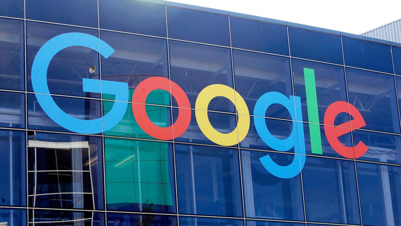Googlu hrozí i státem nařízená proměna jeho byznysu avkrajním případě ivynucené rozdělení navíce menších firem.